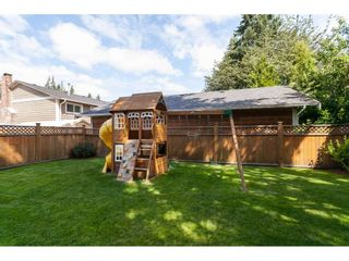 """Photo 34: 3952 205B Street in Langley: Brookswood Langley House for sale in """"Brookswood"""" : MLS®# R2486074"""
