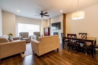 Photo 2: 33 6971 122 Street in Surrey: West Newton Townhouse for sale : MLS®# R2602556