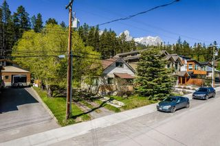 Photo 2: 269 Three Sisters Drive: Canmore Residential Land for sale : MLS®# A1115441