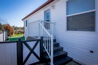 Photo 21: 33 658 Alderwood Rd in : Du Ladysmith Manufactured Home for sale (Duncan)  : MLS®# 873299