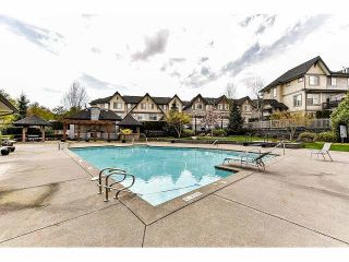"Photo 19: 3 15175 62A Avenue in Surrey: Sullivan Station Townhouse for sale in ""The Brooklands"" : MLS®# F1444147"