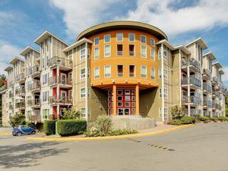 Photo 1: 406 866 Brock Ave in : La Langford Proper Condo for sale (Langford)  : MLS®# 885143