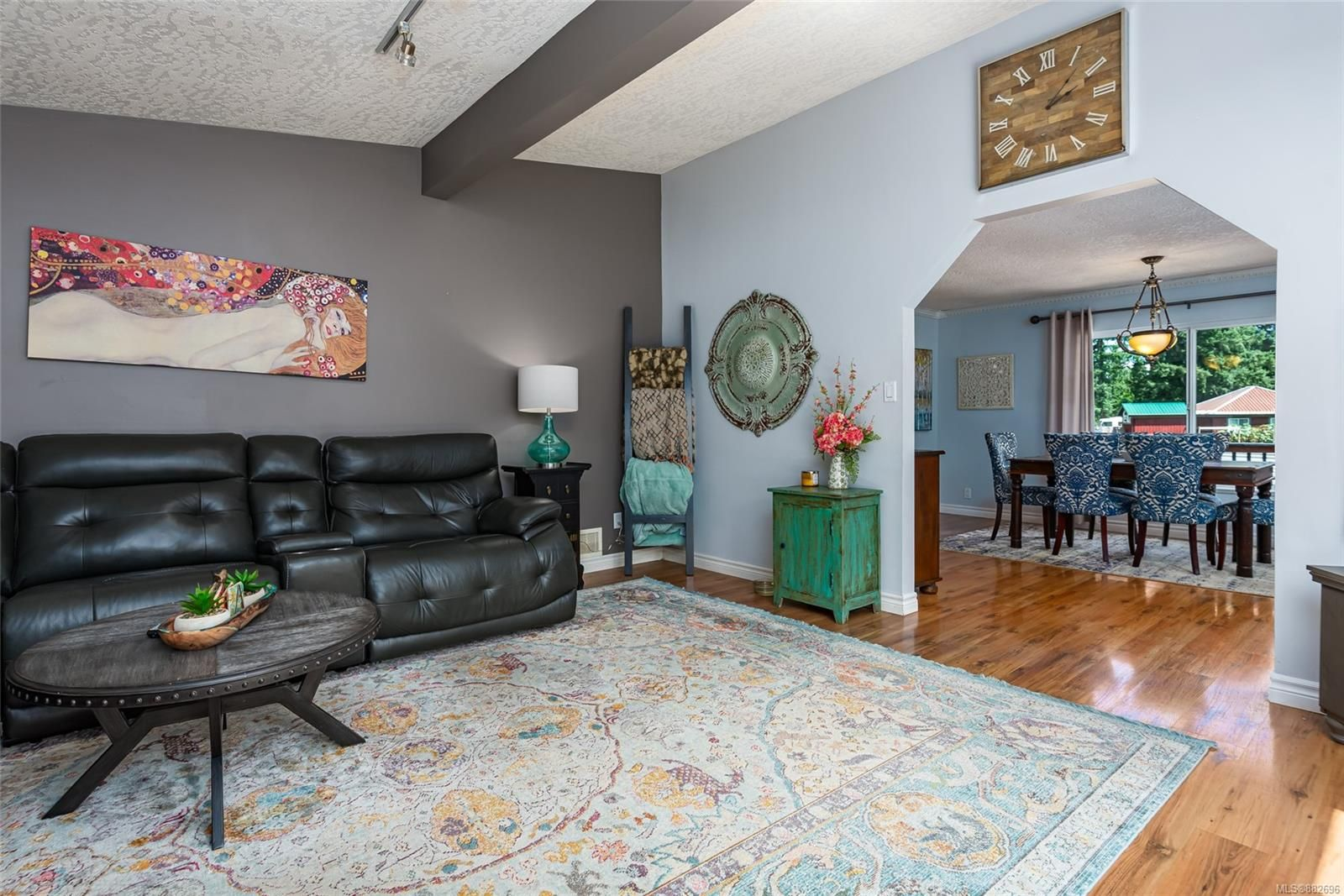 Photo 7: Photos: 3554 MacAulay Rd in : CV Merville Black Creek House for sale (Comox Valley)  : MLS®# 882696