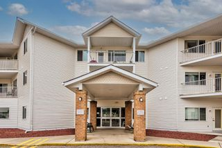 Photo 40: 106 3 Parklane Way: Strathmore Apartment for sale : MLS®# A1140778