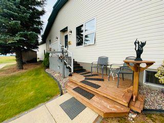 Photo 5: 131 Parkside Drive: Wetaskiwin House Half Duplex for sale : MLS®# E4253062