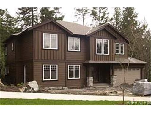 Main Photo:  in VICTORIA: La Thetis Heights House for sale (Langford)  : MLS®# 420880