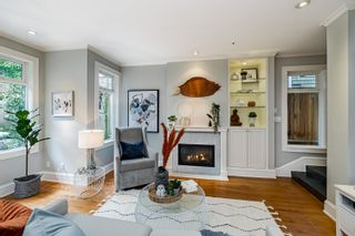 Photo 5: 2878 W 3RD Avenue in Vancouver: Kitsilano 1/2 Duplex for sale (Vancouver West)  : MLS®# R2620030