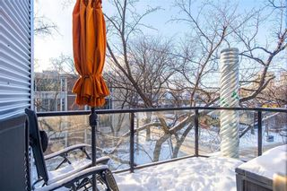 Photo 5: 672 Jessie Avenue in Winnipeg: Crescentwood Condominium for sale (1B)  : MLS®# 202102016