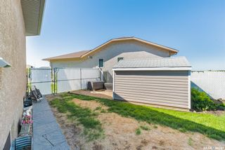 Photo 43: 9 Brayden Bay in Grand Coulee: Residential for sale : MLS®# SK860140