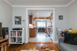 Photo 5: 5287 SOMERVILLE STREET in Vancouver: Fraser VE House for sale (Vancouver East)  : MLS®# R2513889