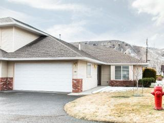 Photo 1: 30 807 RAILWAY Avenue: Ashcroft Townhouse for sale (South West)  : MLS®# 149987
