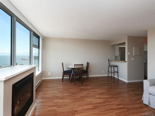Photo 3: 1001 325 Maitland St in Victoria: VW Victoria West Condo for sale (Victoria West)  : MLS®# 842586