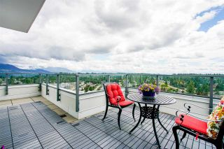 """Photo 20: 2903 570 EMERSON Street in Coquitlam: Coquitlam West Condo for sale in """"UPTOWN II"""" : MLS®# R2591904"""
