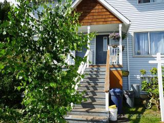 Photo 1: B 2215 URQUHART Avenue in COURTENAY: Z2 Courtenay City Half Duplex for sale (Zone 2 - Comox Valley)  : MLS®# 457953