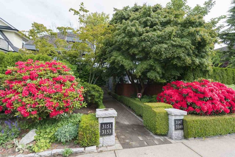FEATURED LISTING: 3149 3RD Avenue West Vancouver