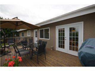 "Photo 10: 1437 MCDONALD Place in Port Coquitlam: Lower Mary Hill House for sale in ""MARY HILL"" : MLS®# V962781"