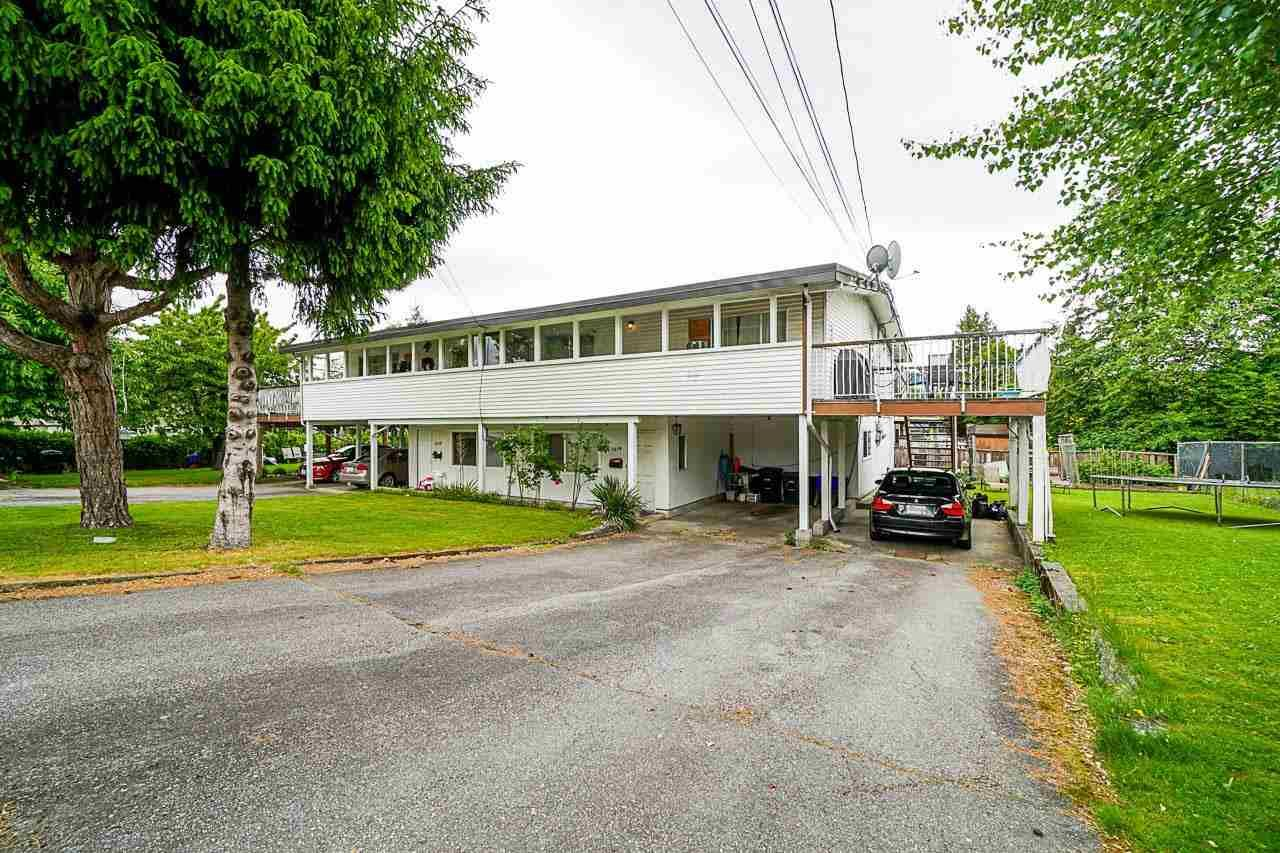 Main Photo: 1412 - 1414 CLIFF Avenue in Burnaby: Sperling-Duthie House for sale (Burnaby North)  : MLS®# R2588128
