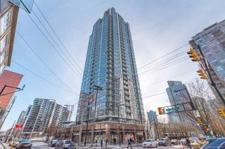 "Photo 12: 3003 928 BEATTY Street in Vancouver: Yaletown Condo for sale in ""The Max"" (Vancouver West)  : MLS®# R2362909"