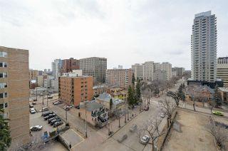 Photo 35: 903 10504 99 Avenue in Edmonton: Zone 12 Condo for sale : MLS®# E4235963