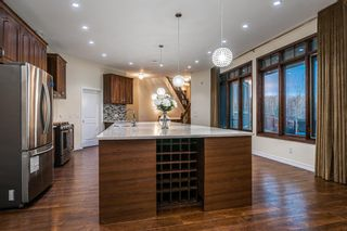 Photo 11: 5 ELVEDEN SW in Calgary: Springbank Hill Detached for sale : MLS®# A1046496