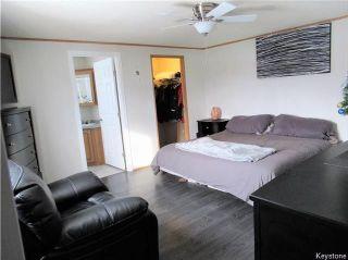 Photo 14: 14 Hornshaw Street in Pine Ridge: Pineridge Trailer Park Residential for sale (R02)  : MLS®# 1807564