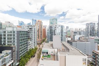 Photo 22: 1401 789 DRAKE Street in Vancouver: Downtown VW Condo for sale (Vancouver West)  : MLS®# R2584279