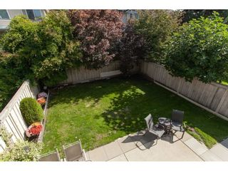 "Photo 19: 12 15840 84 Avenue in Surrey: Fleetwood Tynehead Townhouse for sale in ""Fleetwood Gables"" : MLS®# R2310060"
