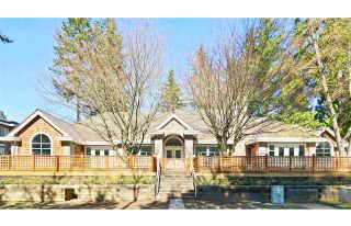 "Photo 1: 12635 55 Avenue in Surrey: Panorama Ridge House for sale in ""PANORAMA RIDGE"" : MLS®# R2351440"