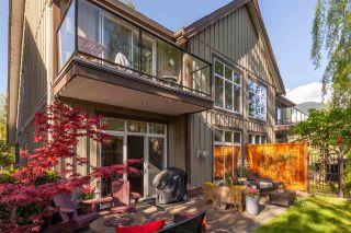 """Photo 35: 9 40750 TANTALUS Road in Squamish: Tantalus Townhouse for sale in """"MEIGHAN CREEK"""" : MLS®# R2576915"""