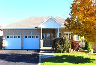 Photo 1: 736 Prince of Wales Drive in Cobourg: House for sale : MLS®# 162640