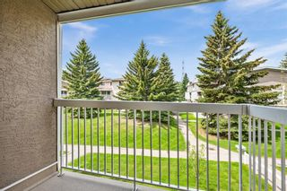 Photo 9: 75 3015 51 Street SW in Calgary: Glenbrook Row/Townhouse for sale : MLS®# A1118534