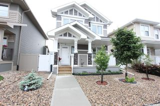 Main Photo: 2936 Ridgway Avenue in Regina: Hawkstone Residential for sale : MLS®# SK813728