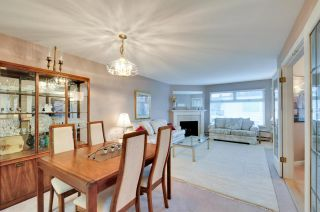 Photo 7: 503 1220 FIR Street: White Rock Condo for sale (South Surrey White Rock)  : MLS®# R2117258