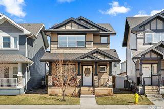 Photo 2: 3672 Green Bank Road in Regina: Greens on Gardiner Residential for sale : MLS®# SK851536