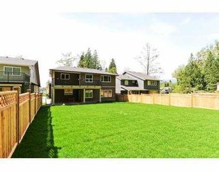 Photo 10: 13890 232ND ST in Maple Ridge: Silver Valley House for sale : MLS®# V949392