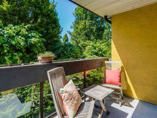 "Photo 12: 207 215 N TEMPLETON Drive in Vancouver: Hastings Condo for sale in ""PORTOVISTA"" (Vancouver East)  : MLS®# V1130199"