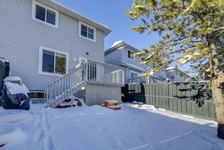 Photo 35: 10 2021 GRANTHAM Court in Edmonton: Zone 58 House Half Duplex for sale : MLS®# E4221040