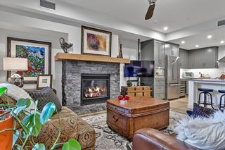 Photo 9: 107 1105 Spring Creek Drive: Canmore Apartment for sale : MLS®# A1104158