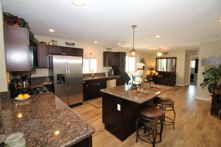 Photo 8: CARLSBAD WEST Manufactured Home for sale : 2 bedrooms : 7110 San Luis #129 in Carlsbad