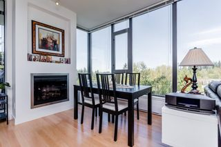 """Photo 8: 1202 7088 18TH Avenue in Burnaby: Edmonds BE Condo for sale in """"Park 360"""" (Burnaby East)  : MLS®# R2268314"""