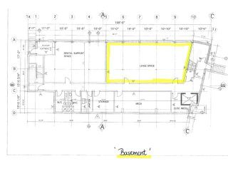 Photo 4: 760 KINSMEN Place in PRINCE GEORGE: Quinson Commercial for lease (PG City West (Zone 71))  : MLS®# N4505193
