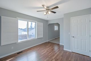 Photo 17: 39 Canoe Square SW: Airdrie Semi Detached for sale : MLS®# A1141255