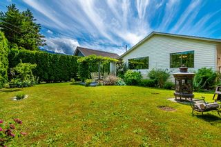 Photo 37: 6862 LOUGHEED Highway: Agassiz House for sale : MLS®# R2592411