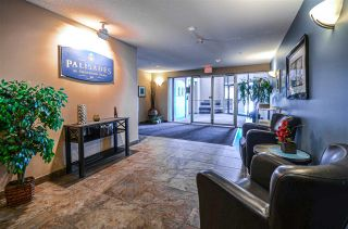 Photo 20: 105 300 Palisades Way: Sherwood Park Condo for sale : MLS®# E4229287