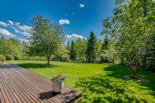 Photo 34: 25205 Bearspaw Place in Rural Rocky View County: Rural Rocky View MD Detached for sale : MLS®# A1121781