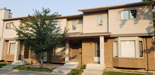 Main Photo: 197 Patina Park SW in Calgary: Patterson Row/Townhouse for sale : MLS®# A1129558