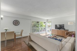 """Photo 4: 315 3080 LONSDALE Avenue in North Vancouver: Upper Lonsdale Condo for sale in """"Kingsview Manor"""" : MLS®# R2553100"""