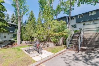 Photo 16: 12 800 bow croft Place: Cochrane Row/Townhouse for sale : MLS®# A1117250