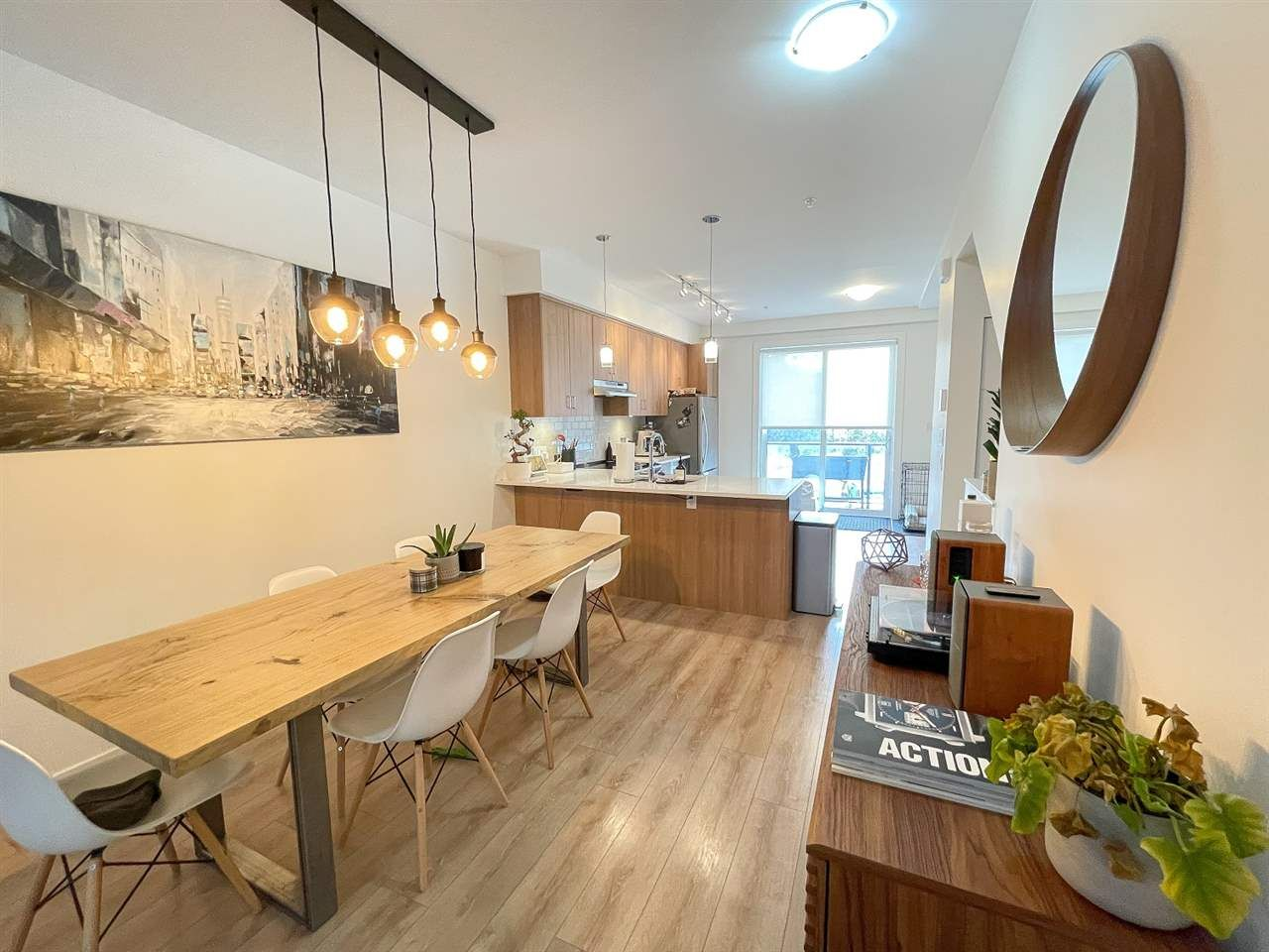 """Main Photo: 38 39769 GOVERNMENT Road in Squamish: Northyards Townhouse for sale in """"Breeze"""" : MLS®# R2546853"""