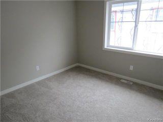 Photo 6: 25 Tim Sale Drive in WINNIPEG: Fort Garry / Whyte Ridge / St Norbert Condominium for sale (South Winnipeg)  : MLS®# 1411082